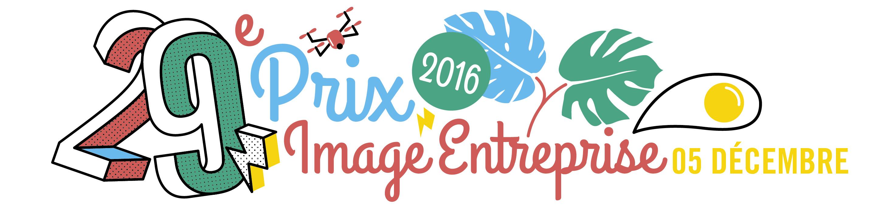Prix Image Entreprise 2016